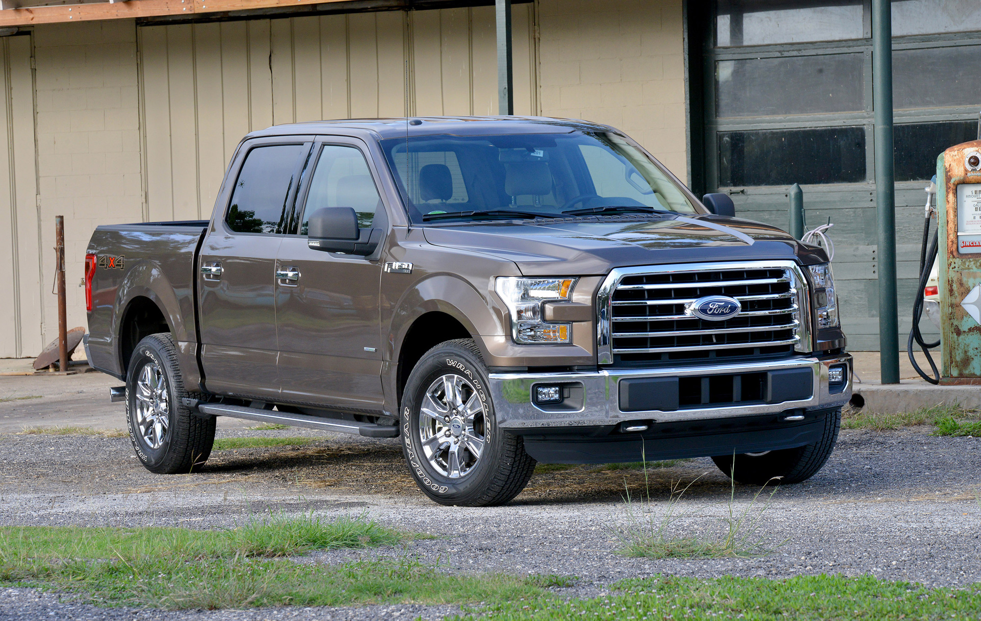 Ford Truck Incentives Ford F 150 Pickup Getting Discounted By 10k