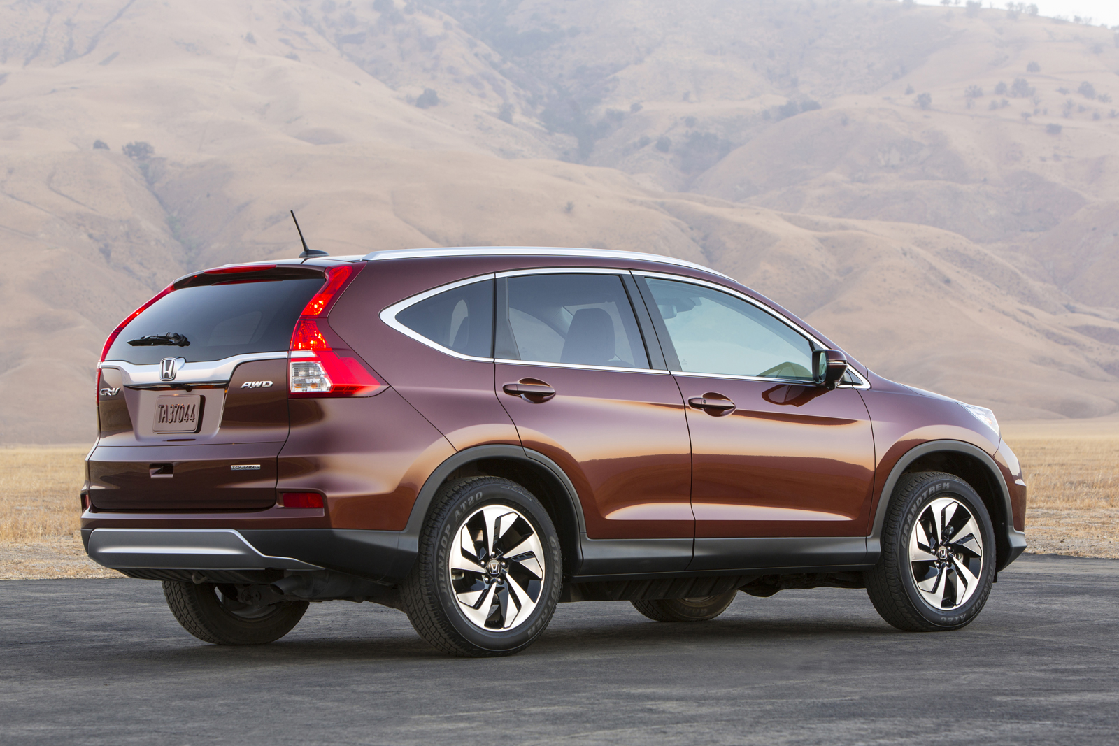 2017 Honda Cr V Spy Photos | 2016 - 2017 Best Cars Review