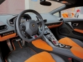 2015-Lamborghini-Huracan-orange-interior