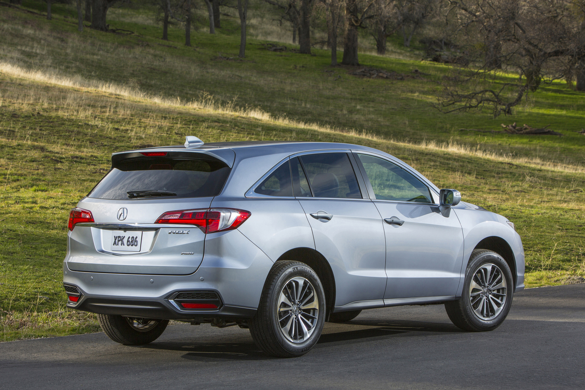 its newly refreshed rdx the 2016 acura rdx will have a starting price ...