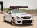 2016 cadillac ats-v review cota