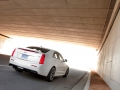 2016 cadillac ats-v review sedan