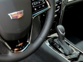 2016 cadillac ats-v review shifter