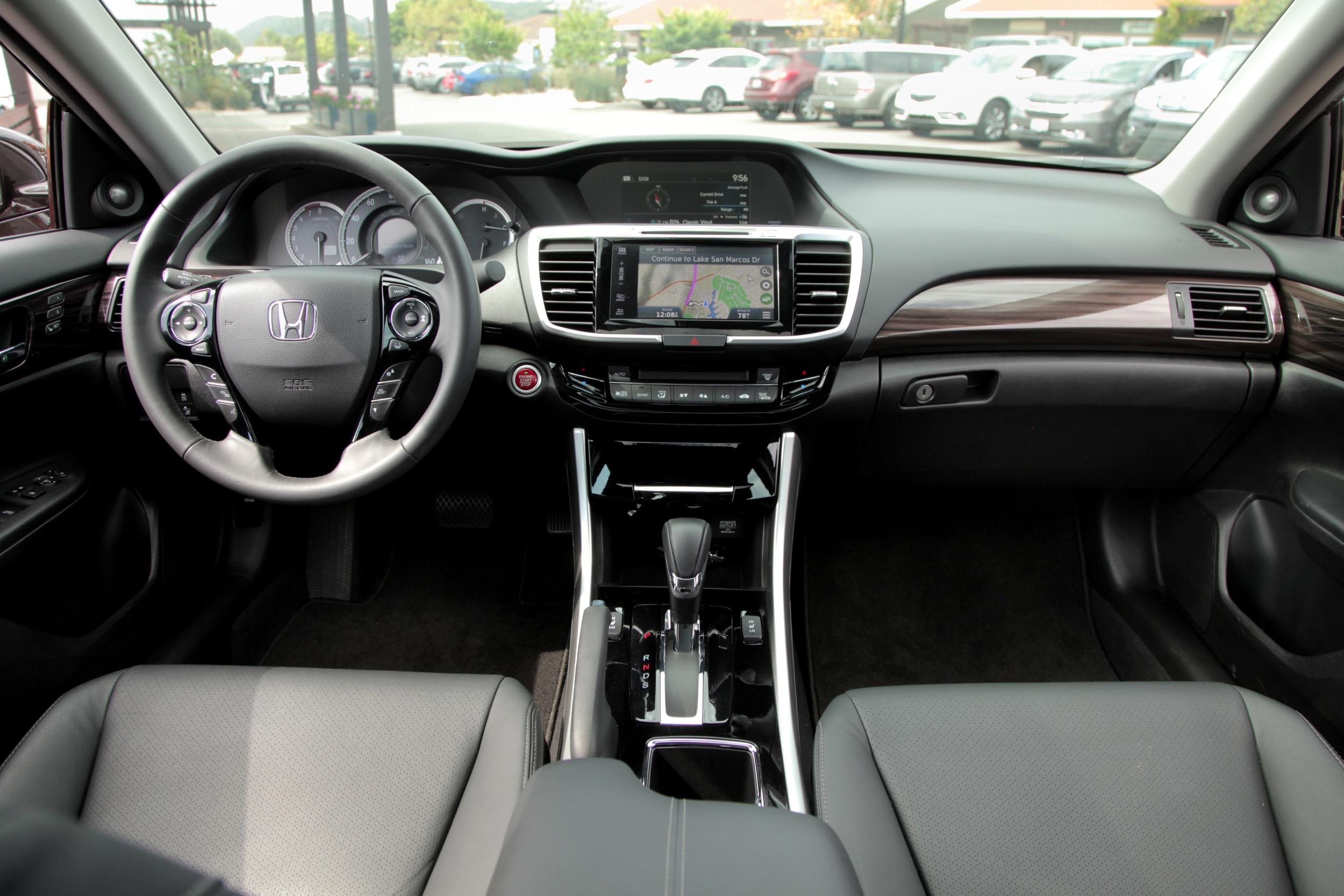 honda accord pricing starts at $ 22925 autoguide com news 2016 honda ...
