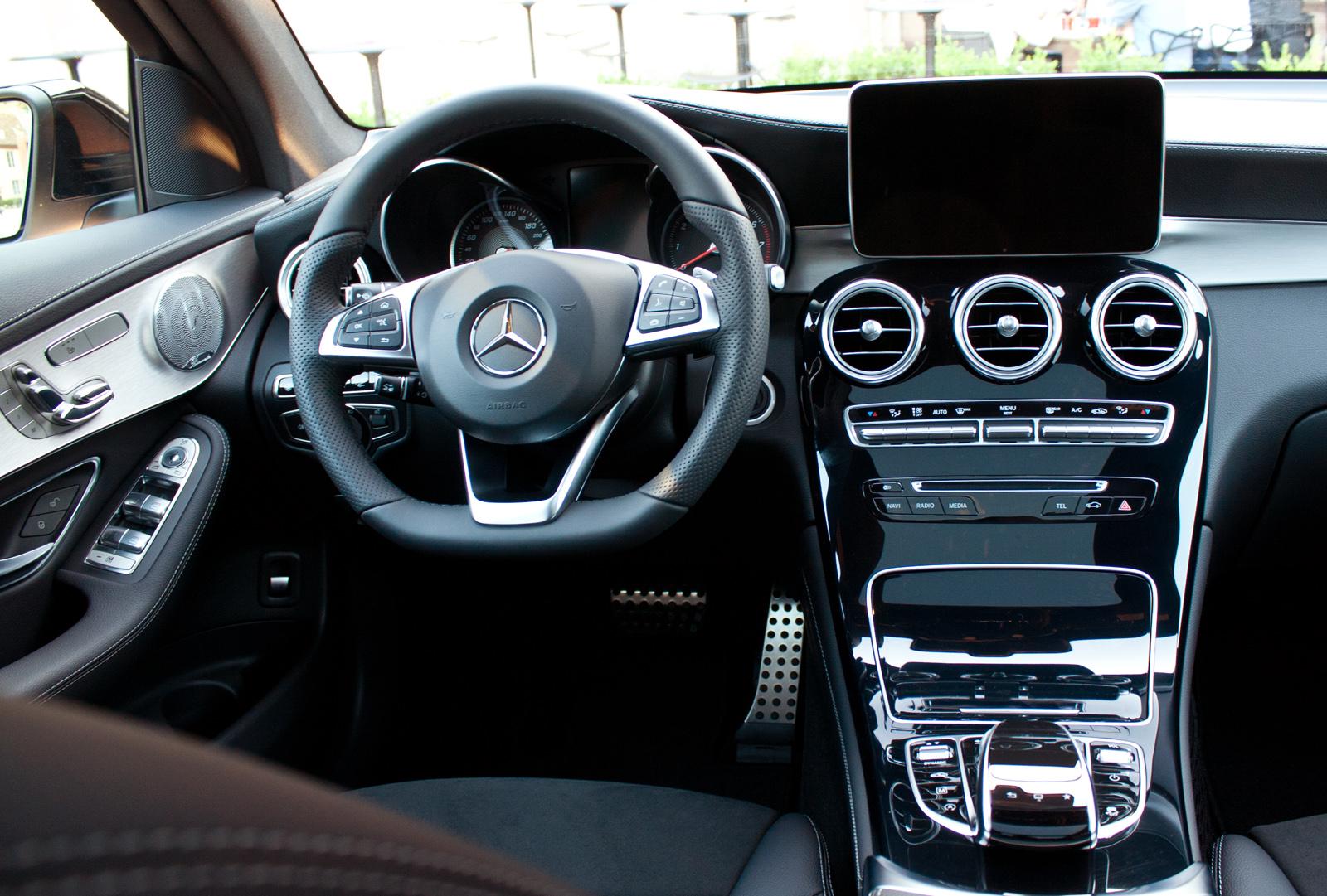 2016 mercedes glc 30 - Mercedes Glc 2016