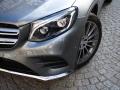 2016 Mercedes GLC-25