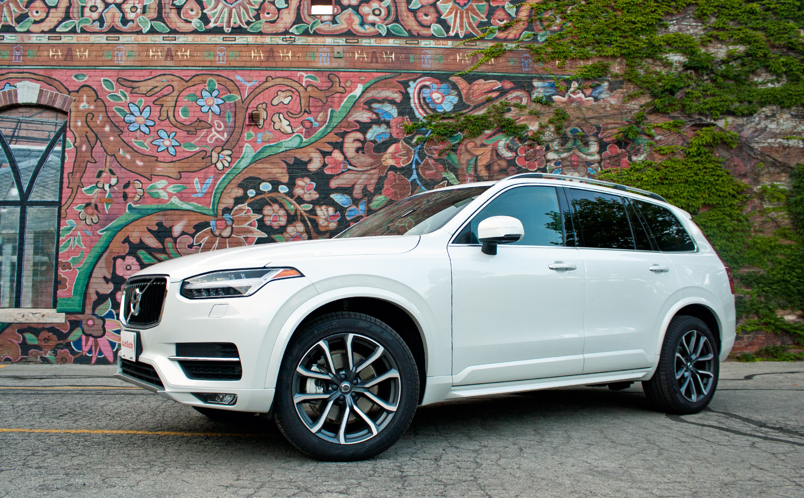 2016 volvo xc90 t6 review news. Black Bedroom Furniture Sets. Home Design Ideas