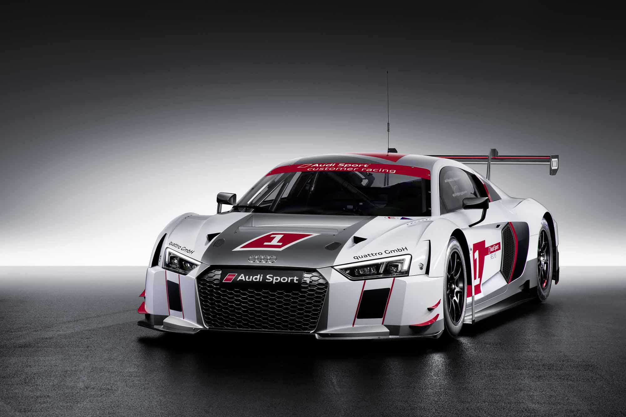 Audi R8 R8150102