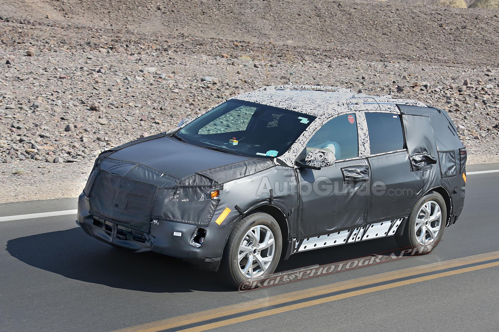 2017 Chevy Equinox Redesign Autos Release | 2017 - 2018 Best Cars ...