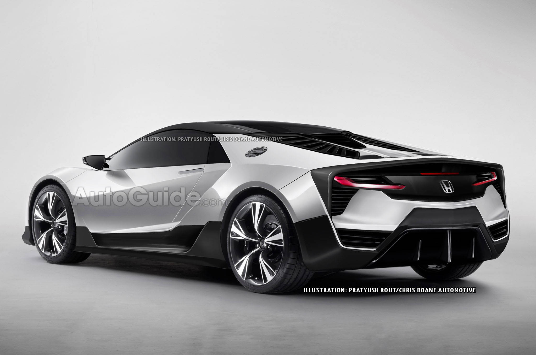 2015 Honda Nsx Is Revealed What Car | 2016 Car Release Date