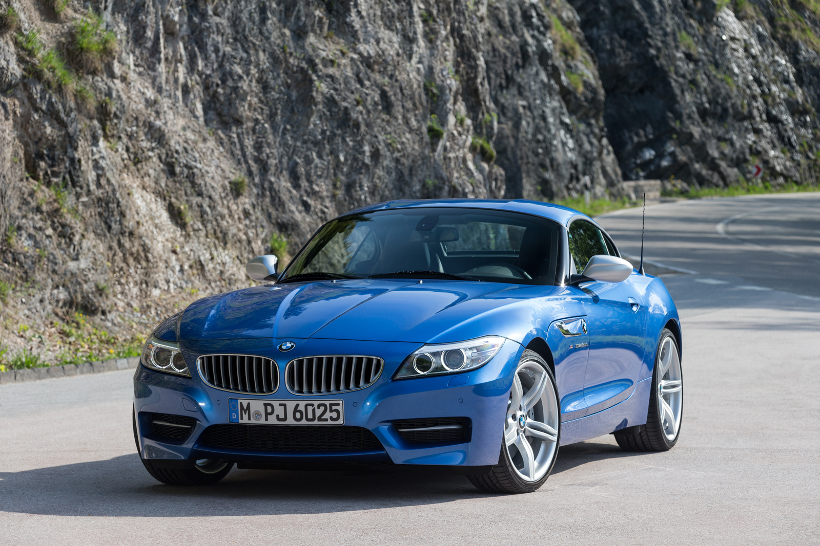 End Of An Era At BMW As Z4 Bids Goodbye