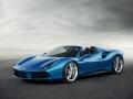 Ferrari-488-Spider-blue