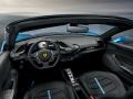 Ferrari-488-Spider-interior