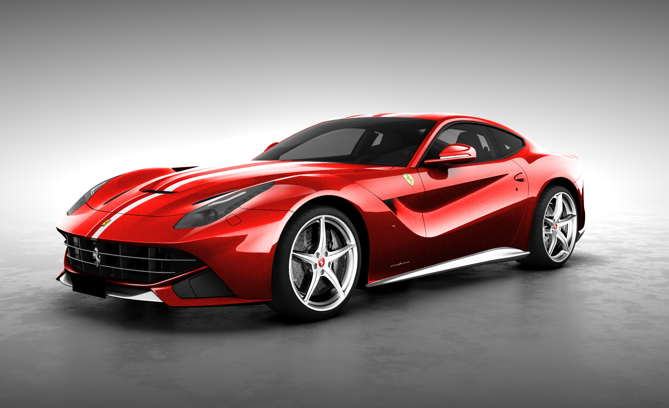 ferrari f12 berlinetta sg50 celebrates singapore s independence. Cars Review. Best American Auto & Cars Review