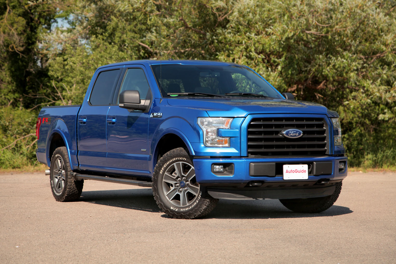 Ford Truck Incentives 2015 Ford F 150 27l Ecoboost Vs Ram 1500 Ecodiesel Autoguide