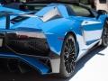2016 Lamborghini Aventador SV Roadster-14