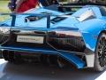 2016 Lamborghini Aventador SV Roadster-15
